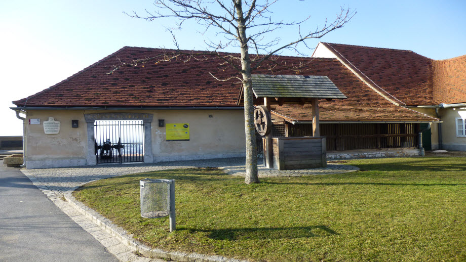 Schlo Berg Kanonenbastei Immobilien Graz